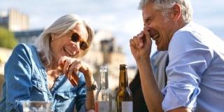 "In unele tari, varstnicii traiesc ""ca-n rai"": Au pensii mari si o calitate a vietii superioara"