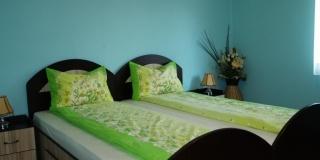 Camin ingrijire persoane varstnice – Cromatica potrivita a peretilor din dormitoare