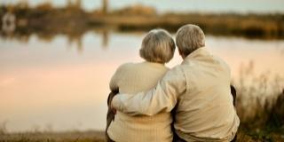 Cand pierderea persoanei iubite te doboara