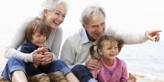 Servicii persoane in varsta - De ce sa ne ducem bunicii la Casa mea Eden?