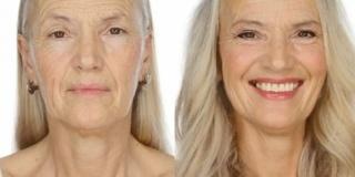 Sfaturi de bun-simt pentru un makeup la 60+ – Cum arata machiajul anti-age pentru femeia matura?