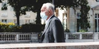 Infectia cu COVID-19 continua sa ramana o mare provocare pentru societate