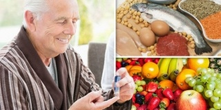 Alimentatia varstnicilor cu glicemie ridicata: Ce se poate consuma in sezonul cald?