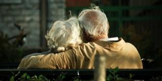 Dragostea este un privilegiu ce nu tine cont de varsta